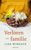 Verloren familie (e-book)