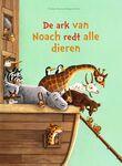 De ark van Noach redt alle dieren (e-book)
