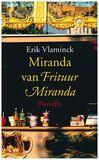 Miranda van frituur Miranda (e-book)