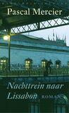 Nachttrein naar Lissabon (e-book)