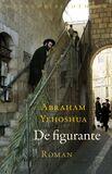 De figurante (e-book)