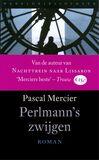 Perlmann's zwijgen (e-book)