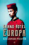 Grand Hotel Europa (e-book)