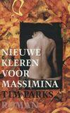 Nieuwe kleren voor Massimina (e-book)