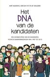 Het DNA van de kandidaten (e-book)