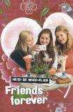Friends forever (e-book)