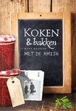 Koken en bakken met de Amish (e-book)