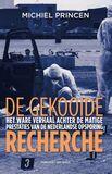 De gekooide recherche (e-book)