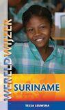 Wereldwijzer reisgids Suriname (e-book)