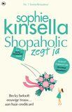 Shopaholic zegt ja (e-book)