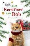 Het kerstfeest van Bob (e-book)