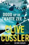 Dood op de Zwarte Zee (e-book)