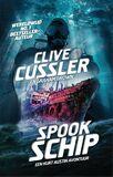 Spookschip (e-book)