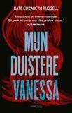 Mijn duistere Vanessa (e-book)