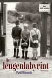 Het leugenlabyrint (e-book)