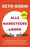 Alle marketeers vertellen verhalen (e-book)