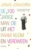 De 100-jarige man die uit het raam klom en verdween (e-book)