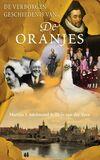 De verborgen geschiedenis van de Oranjes (e-book)