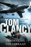 Tom Clancy: Verdenking van verraad (e-book)