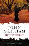 Het testament (e-book)