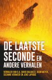 De laatste seconde en andere verhalen (e-book)