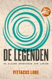 De legenden (e-book)