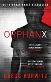 Orphan X (e-book)