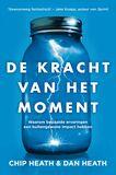 De kracht van het moment (e-book)