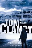 Tom Clancy Vuurlinie (e-book)