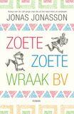 Zoete, Zoete Wraak BV (e-book)