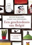 Een geschiedenis van Belgie (e-book)