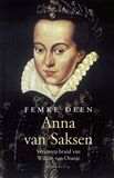 Anna van Saksen (e-book)