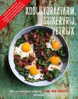 Koolhydraatarm, suikervrij, vetrijk (e-book)