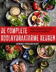 De complete koolhydraatarme keuken (e-book)