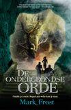 De ondergrondse orde (e-book)