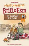 Het spookpaard op de prairie (e-book)