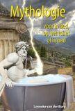 Mythologie voor in bed, op het toilet of in bad (e-book)