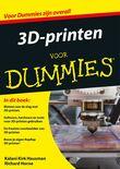3D-printen voor Dummies (e-book)
