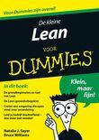 De kleine lean voor dummies (e-book)