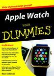 Apple Watch voor Dummies (e-book)