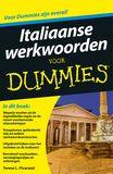 Italiaanse werkwoorden voor Dummies (e-book)
