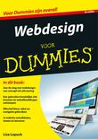 Webdesign voor Dummies (e-book)