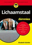 Lichaamstaal voor dummies (e-book)