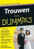 Trouwen voor Dummies (e-book)