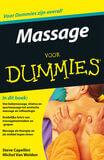 Massage voor Dummies (e-book)