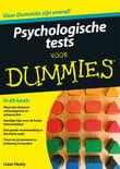 Psychologische tests voor Dummies (e-book)