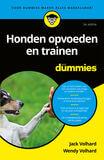 Honden opvoeden en trainen voor dummies (e-book)
