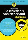 De kleine Geschiedenis van Nederland voor dummies (e-book)