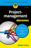 Projectmanagement voor Dummies (e-book)