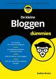 De kleine Bloggen voor Dummies (e-book)